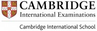 Cambridge Logo Small